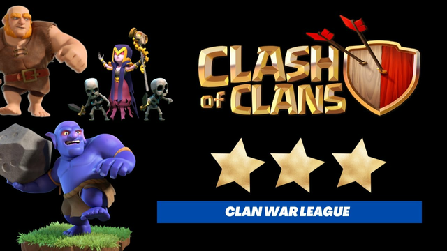 3 Star Ice Golem Strategy for Clan War League | Clash of Clans
