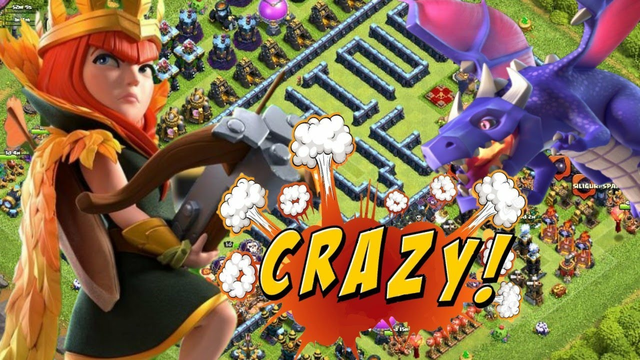 COC LIVE// Clash Of Clans Live and visit your Base- Clashing Hive