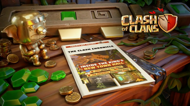 Clash of Clans: Clash Chronicle #5