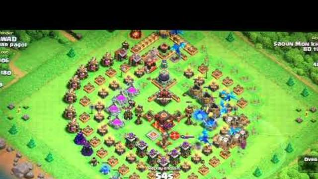 Clash of Clans 014