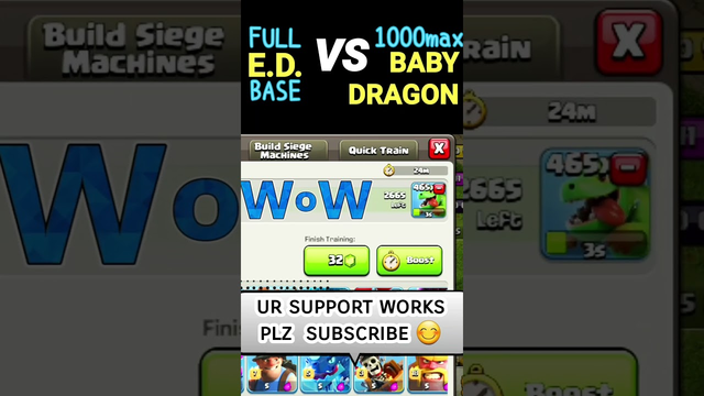 electro dragon archer tower vs all troops   BABY DRAGON   Clash of clans, coc #shorts #youtubeshorts