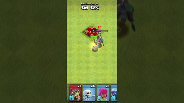 Illegal Interaction Part 8 | Clash of Clans