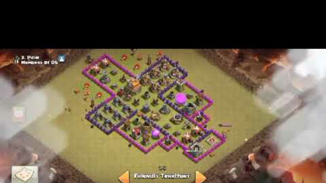 Preparation Day for Clan Wars || Clash of Clans