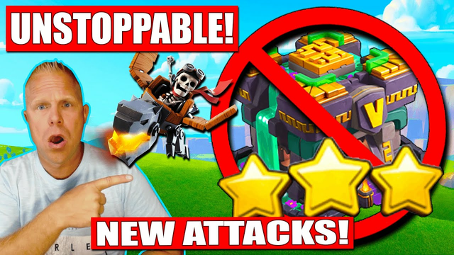 UNSTOPPABLE NEW DRAGON RIDER ATTACKS for TH 14 ! Best New TH14 Attack Strategy in Clash of Clans