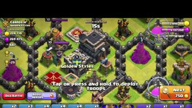 How to funnel in clash of clans
