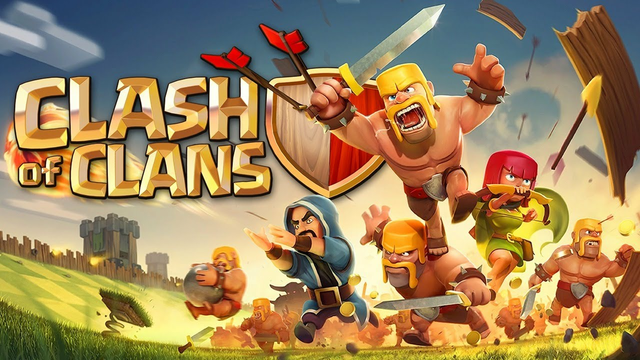 CLash of Clans *LIVE*