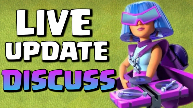 Lets Discuss the Clash of Clans 9th Anniversary UPDATE | COC NEW UPDATE