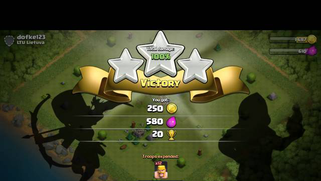 Clash of Clans | EP-4: Elixir Wanted | S-1