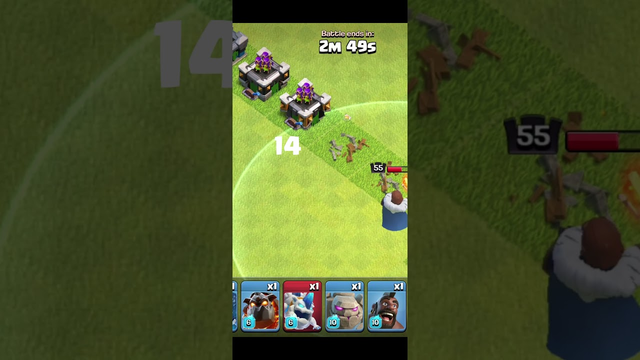 MAX GW vs All Geared Archer Tower Levels | CAN GW WIN? | Clash of Clans