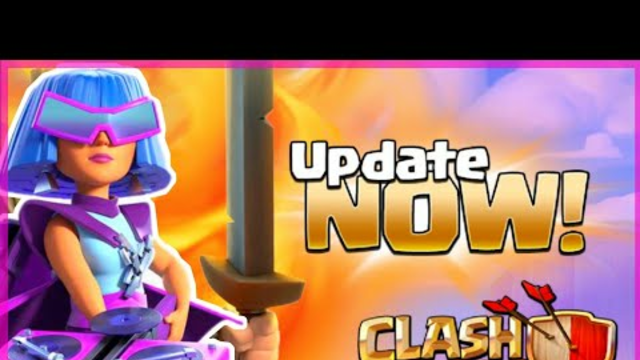 Clash of clans New update -  COC 9th anniversary update 2021 | Tamil .