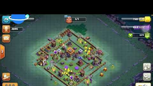 [Selling] Clash of Clans Account - Town Hall 10 #122
