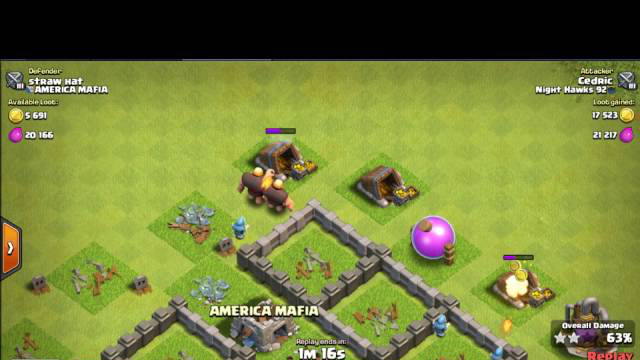 Let's play Clash of clans Part 9