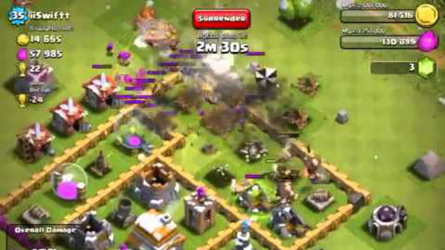Clash of clans ep.3