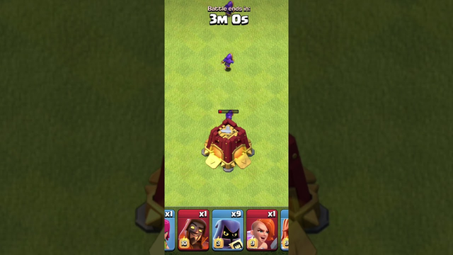 25 MAX Wall Wreckers Inside MAX Seige Barracks   How Did They Fit?   Clash of Clans