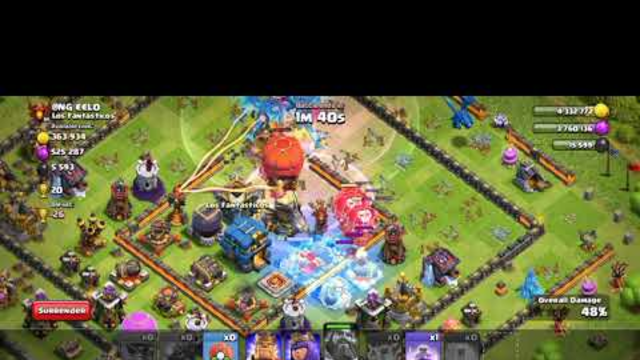 ELECTRO IS BEAST | CLASH OF CLANS | SUBSCRIBE