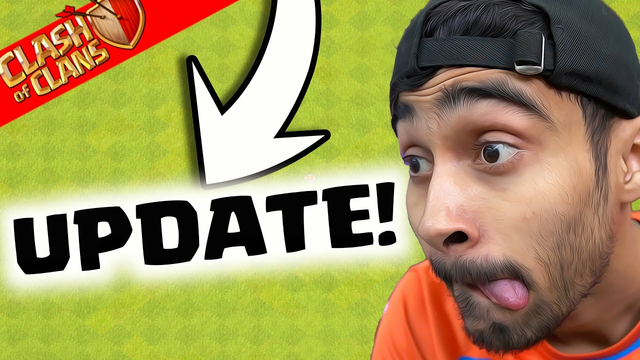 Updates Upcoming In Next Time ! Expected ! Clash of Clans-COC