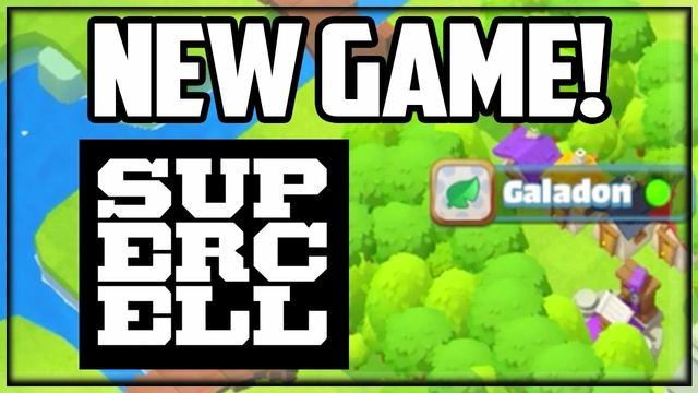 """NEW """"SECRET"""" Supercell Game! Is Everdale the 'Anti' Clash of Clans?"""