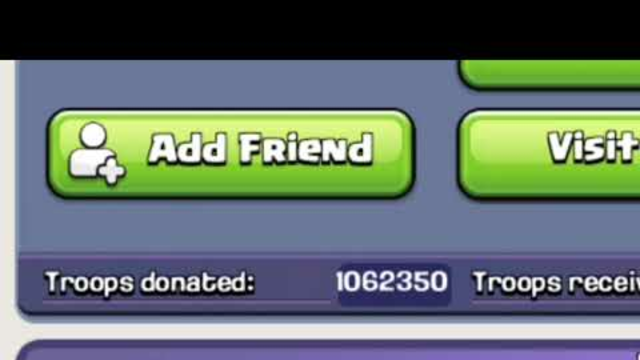 Clash of Clans world records