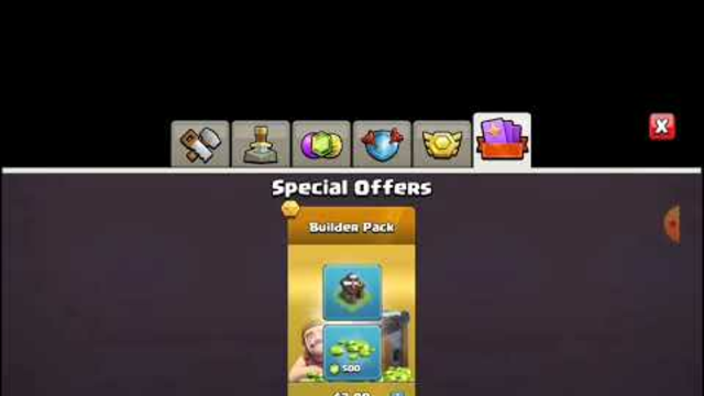 Clash of Clans resource collecting