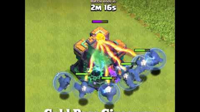 8 Electro Owls Vs Town Hall 14   Can they all win   Clash Of Clans