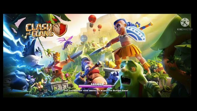 Clash of Clans (for begginers Th5, max  to TH6)