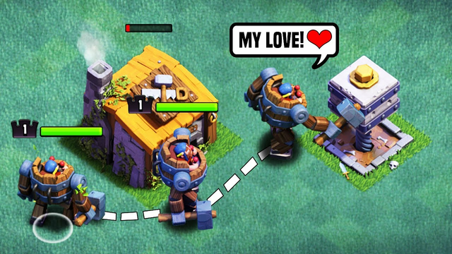 NEW COC FUNNY MOMENTS, EPIC FAILS AND TROLLS COMPILATION EP9 - FUNNY CLASH OF CLANS MONTAGE