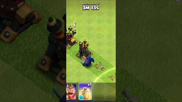 MAX P.E.K.K.A + 3 MAX Heal Spells vs All Air Defence Levels | Shocking Results | Clash of Clans