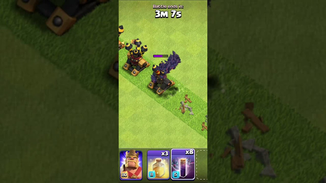 3 MAX Bat Spells vs All Air Defence Levels | Who Will Win? | Clash of Clans