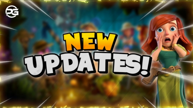 Clash of Clans New Update | Autumn & Halloween Special | Pixel Gaming COC