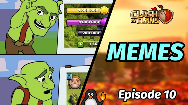 Funny Clash of Clans Memes that true players will understand - COC Memes