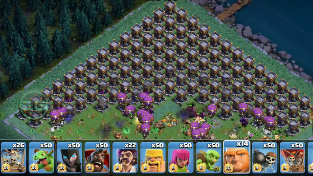 Clash of Clans New 3Star Attack Tricks | COC New Update