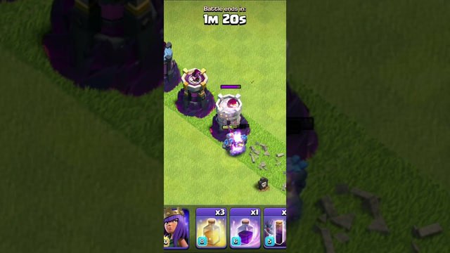 MAX Golem vs All Wizard Tower Levels | Can HE Destroy All? | Clash of Clans