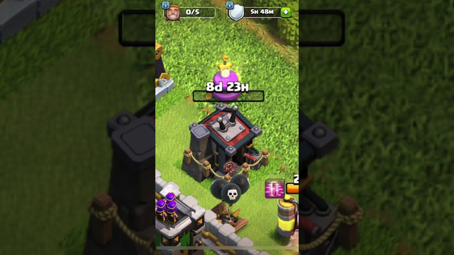 Clash of clans lvl14 barracks upgrade!  Cake by the ocean - DNCE