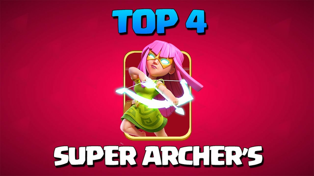 Top 4 Th12 Super Archer Smash Attack Strategy* Th12 Super Archer GoWitch   Th11 Dual Walk & More Coc