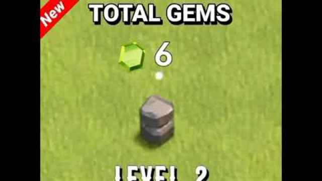 How many Gems We Need To Upgrade Max Walls   Clash of Clans   COC   COC HAMMAD