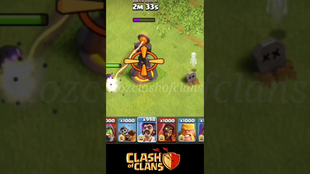 Inferno Tower vs 2 Wizard || Why Wizard Survive || #clashofclans #coc #youtubeshorts #shorts ...