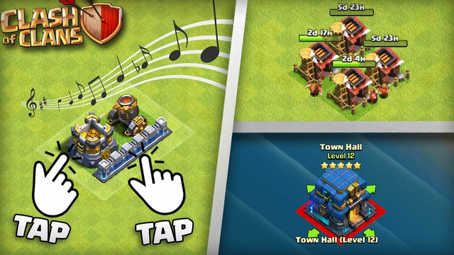 25 Things We've All Done in Clash of clans (Part 2)
