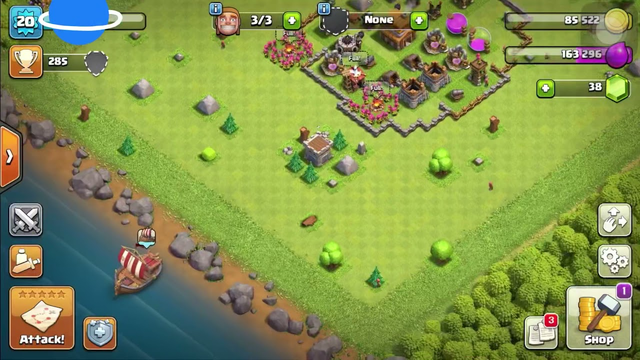 Buy Clash of Clans Account - Town Hall 5 - Sold #175