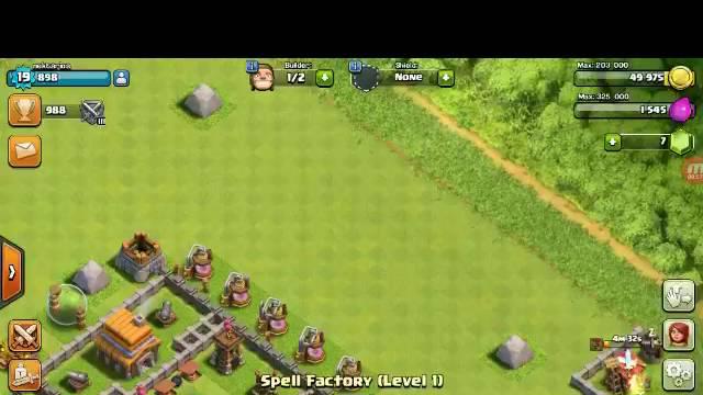 Clash of clans part 4