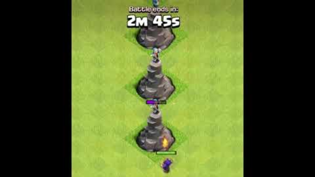Wizard Vs Full House Level One Wizard Towers - Clash of clans