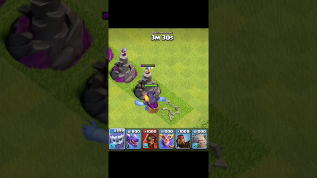 MAX YATI VS ALL LEVEL OF WIZARD TOWER IN CLASH OF CLAN||WHAT HAPPEN||LET'S SEE||#coc #shorts ||
