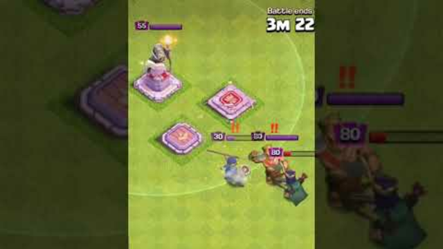 Max Archer Queen vs All Heroes || Clash of Clans ||