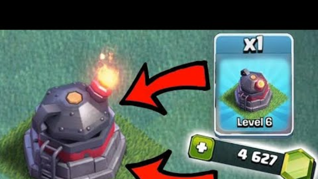 coc rostor level1 to leave8 look #shorts #game #coc