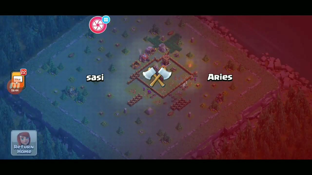Clash of Clans||Town Hall 6||Lootings