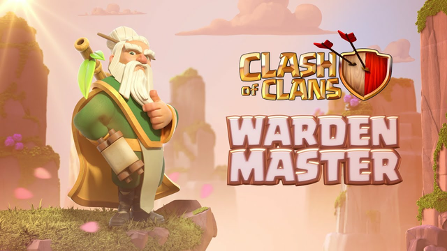 Old Master, New Tricks! (Clash of Clans Season Challenges)