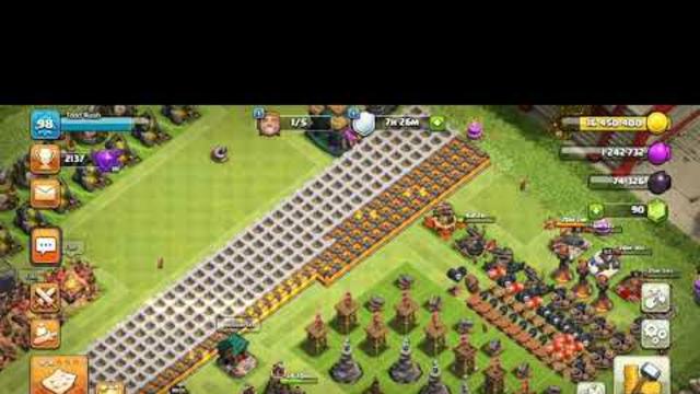 Farming + Loot spending!!! | Clash of Clans