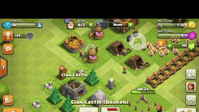 Clash of Clans Lets Play episode 5