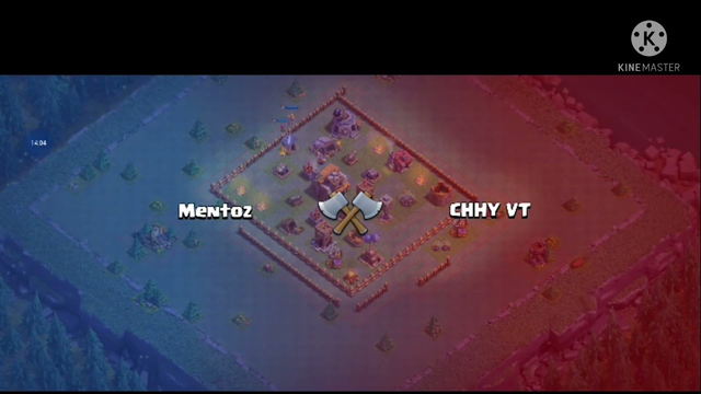 Clash of Clans (TownHall 6 to TH7)