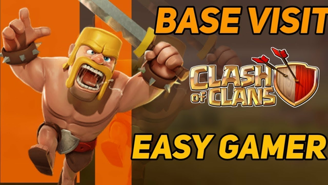 Let's Visit Your Bases And Do Attacks Clash Of Clans Live stream #coclive