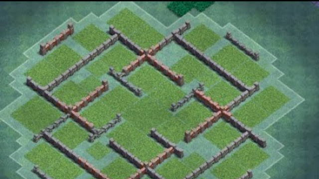 new 2021 builder base th8/clash of clans